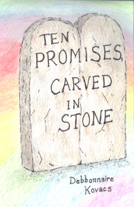 Ten Promises Carved in Stone